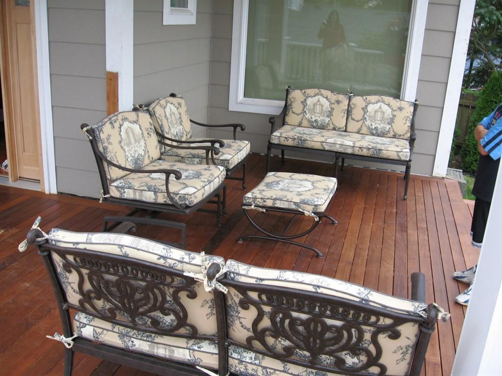 A d upholstery everett wa 98204 angies list for Belle maison interieur design