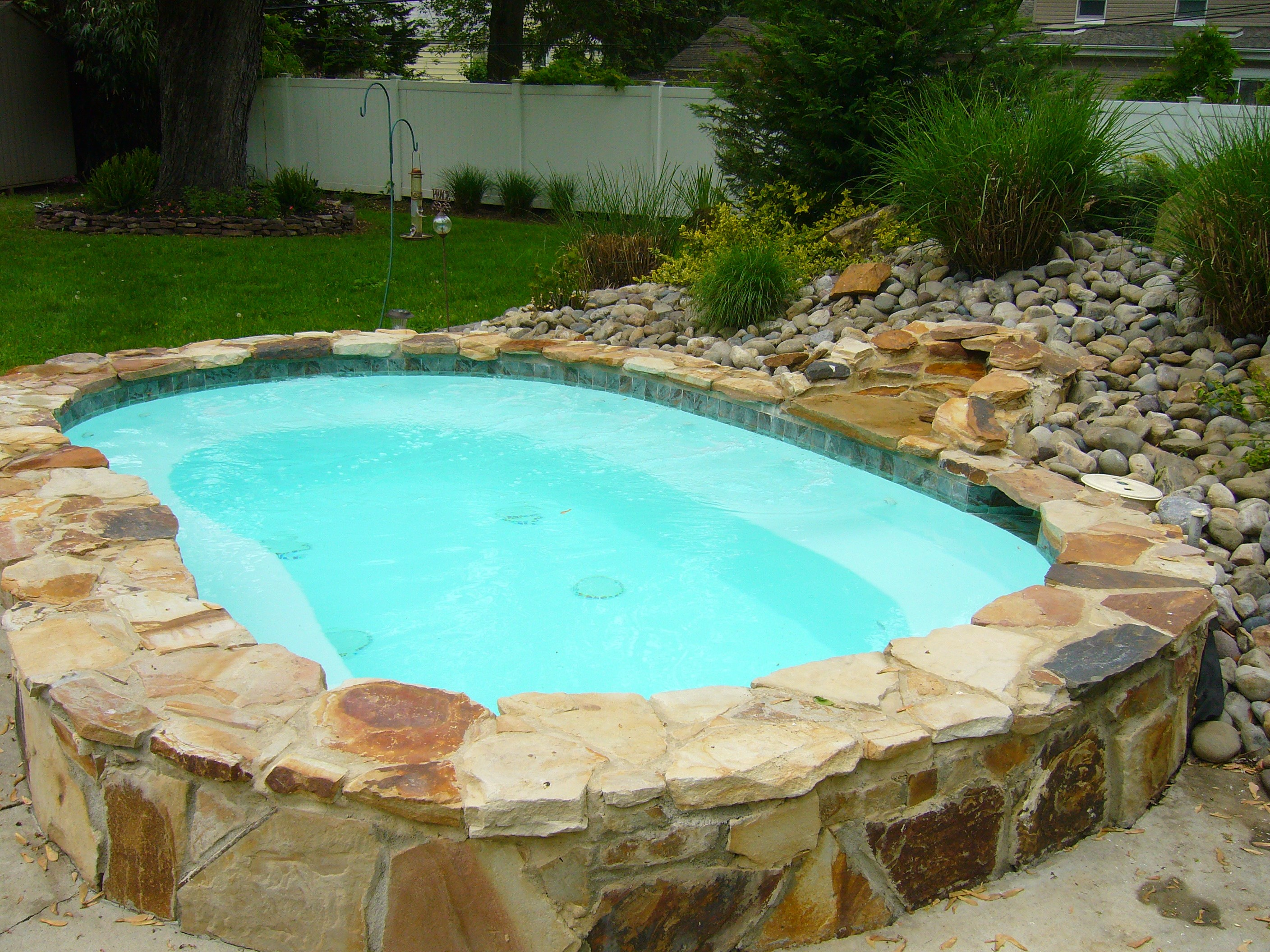 American Pool Concepts Llc Levittown Pa 19056 Angies