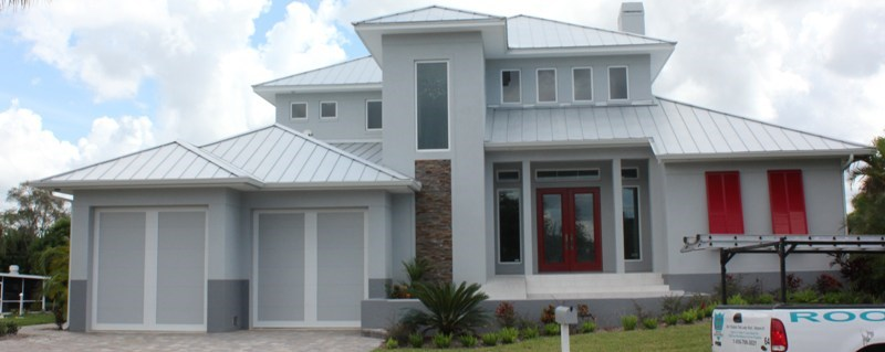 Campbell Roofing Amp Sheet Metal Cape Coral Fl 33904