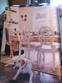 My Work Featured In Better Homes and Gardens