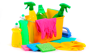 $299 for Custom Vacant Housecleaning for...