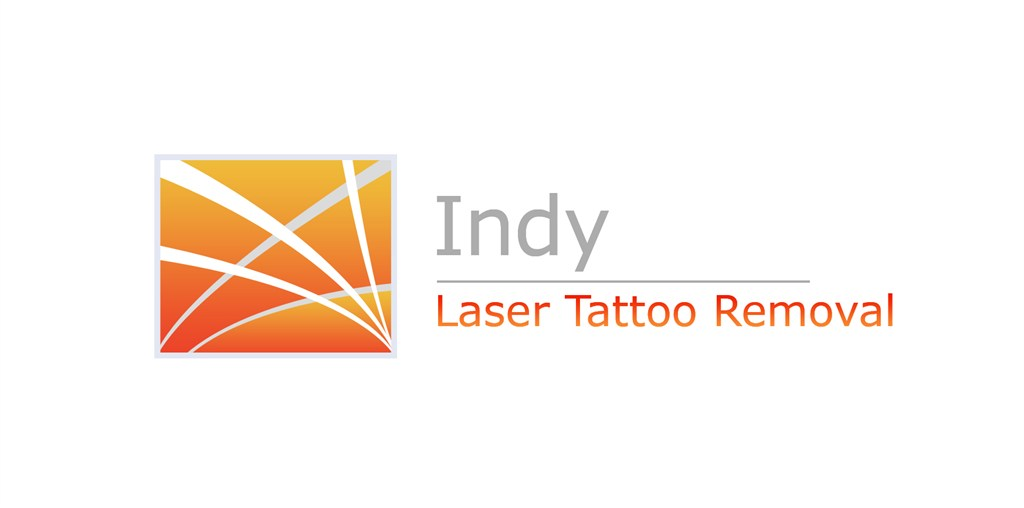 indy laser tattoo removal logo