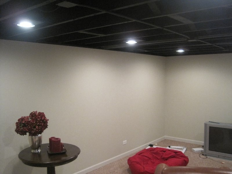 Sage construction company lockport il 60441 angie 39 s list for Top rated ceiling paint