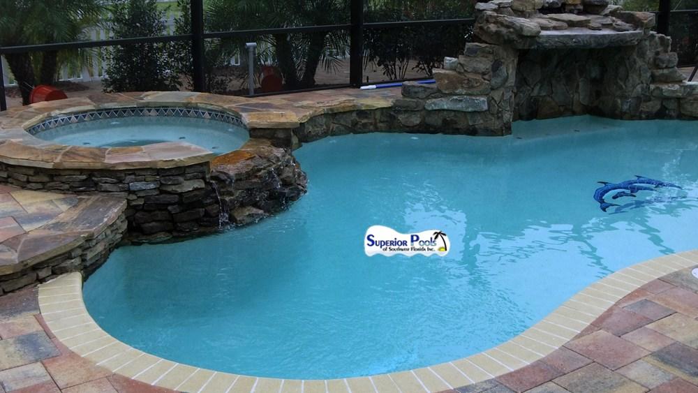 Bathroom Remodeling Port Charlotte Fl Superior Pools Of