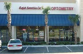 Optometric West Palm Beach