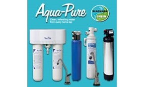 $200 Off an Aqua Pure Whole House Water Filtration...
