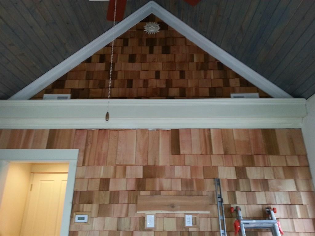 Cedar Tiling