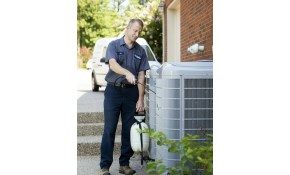 $99 for a Spring A/C AND Fall Furnace Inspection,...