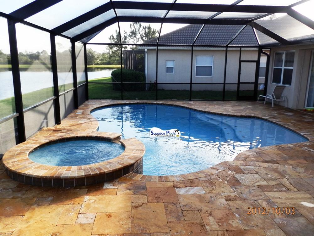 Superior Pools Of Southwest Florida Inc Port Charlotte