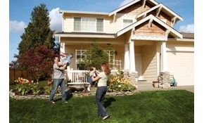 $45 for Lawn Fertilization & Weed Control!
