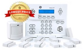 $99 for ANY Protect America Home Security...