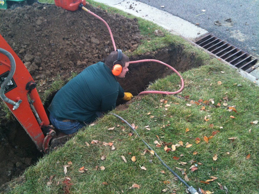 Diversified Drainage Plymouth Mn 55447 Angies List