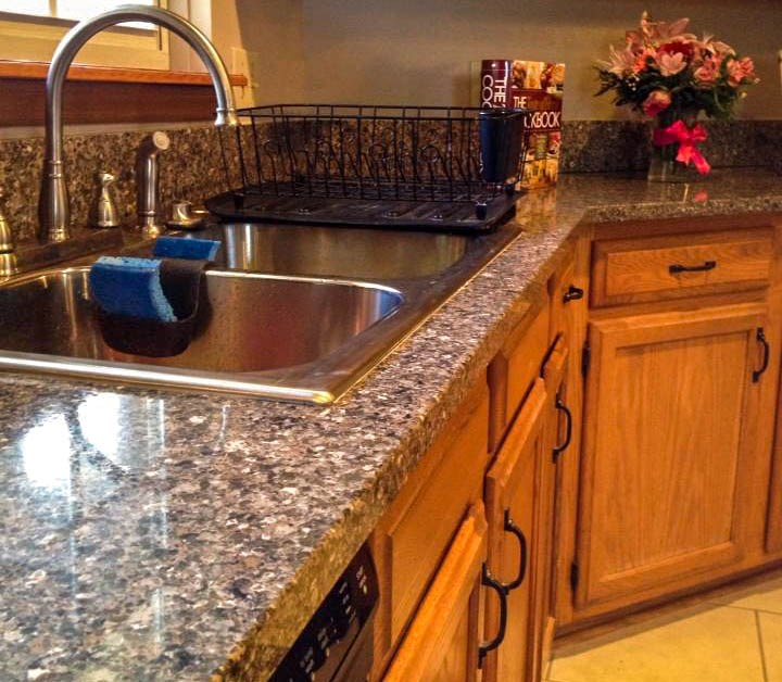 L s kitchen and bath llc deltona fl 32738 angies list for Silestone sink reviews
