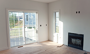 $2,899 for Sliding Patio Door With E-Glass...