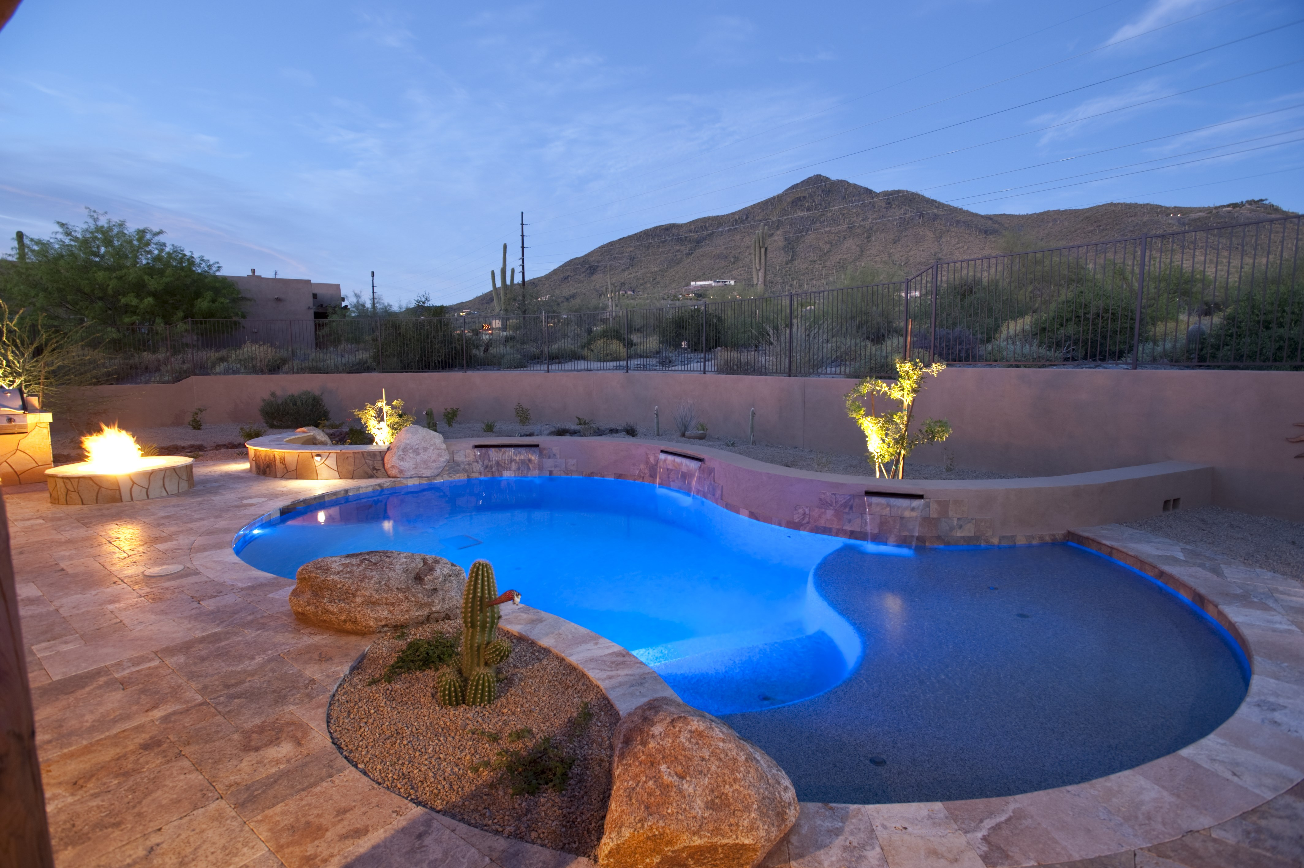 1st choice pool service llc tucson az 85745 angies list for Tempe swimming pool