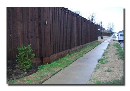 Johnson Fence Amp Deck Little Elm Tx 75068 Angies List