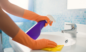 $150 for a Complete Housecleaning (Up to...