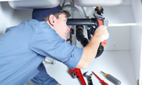 $129 for $200 Credit Toward Plumbing Services