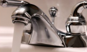 $99 for Kitchen or Bathroom Sink Faucet Replacement