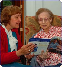 Seniors Helping Seniors Employee Reviews