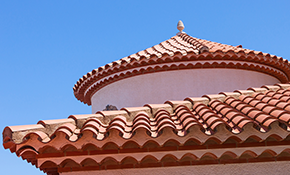 $169 Tile Roof Tune-Up