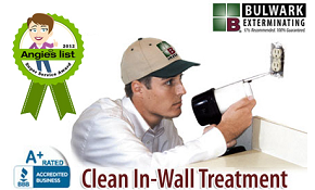 $74 Preventative Interior and Exterior Pest...