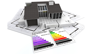 $300 for a Comprehensive Home Energy Audit