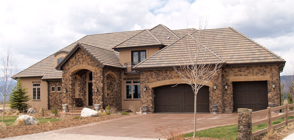 Intrawest Seamless Gutters Colorado Springs Co 80910
