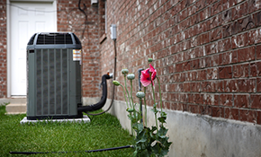 Only $89 for HVAC Service Call with 1 Hour...