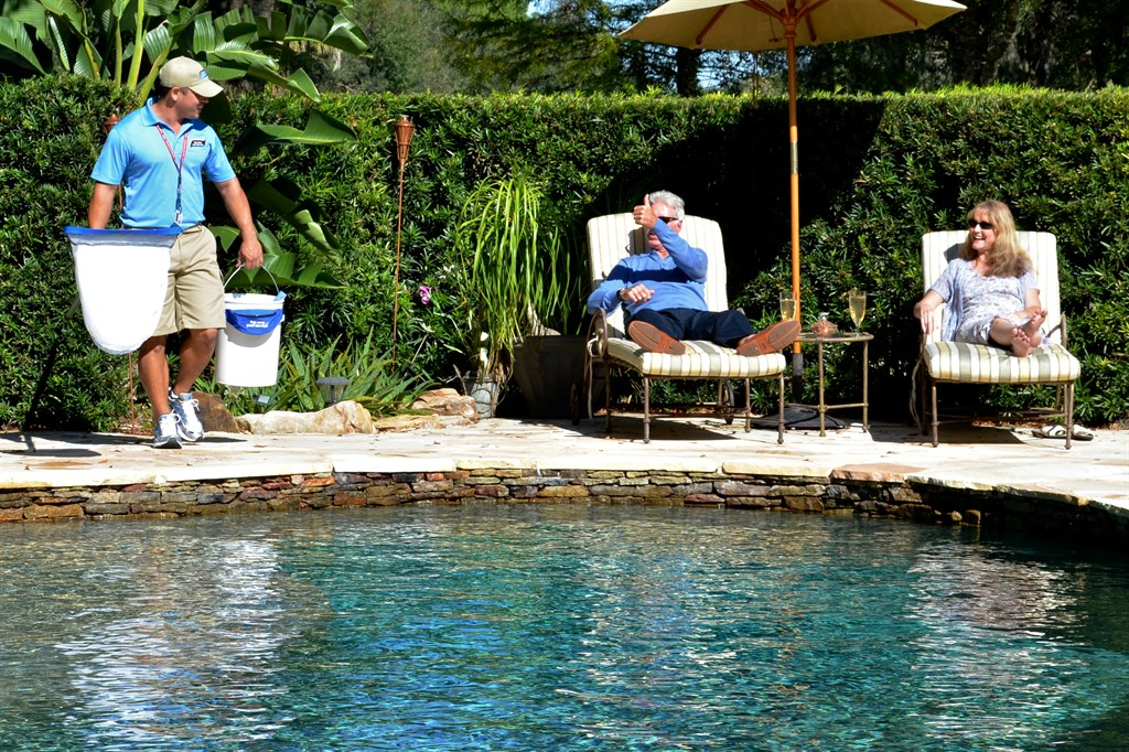 Bay Area Pool Service Amp Pool Troopers Tampa Fl 33634