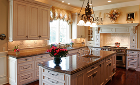 $99 for $500 Credit Toward Any Kitchen or...