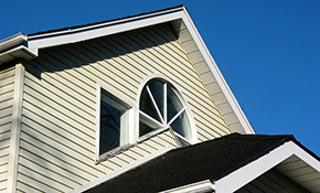 $150 for $300 Credit Toward Siding