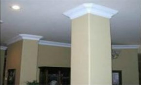$299 for Crown Molding Installed