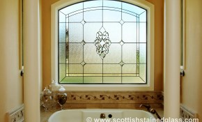 Scottish Stained Glass for only $625!