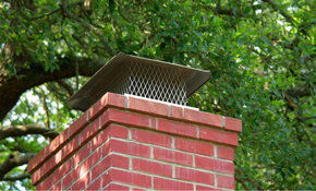 $75 for $100 Credit Toward any Custom Chimney...