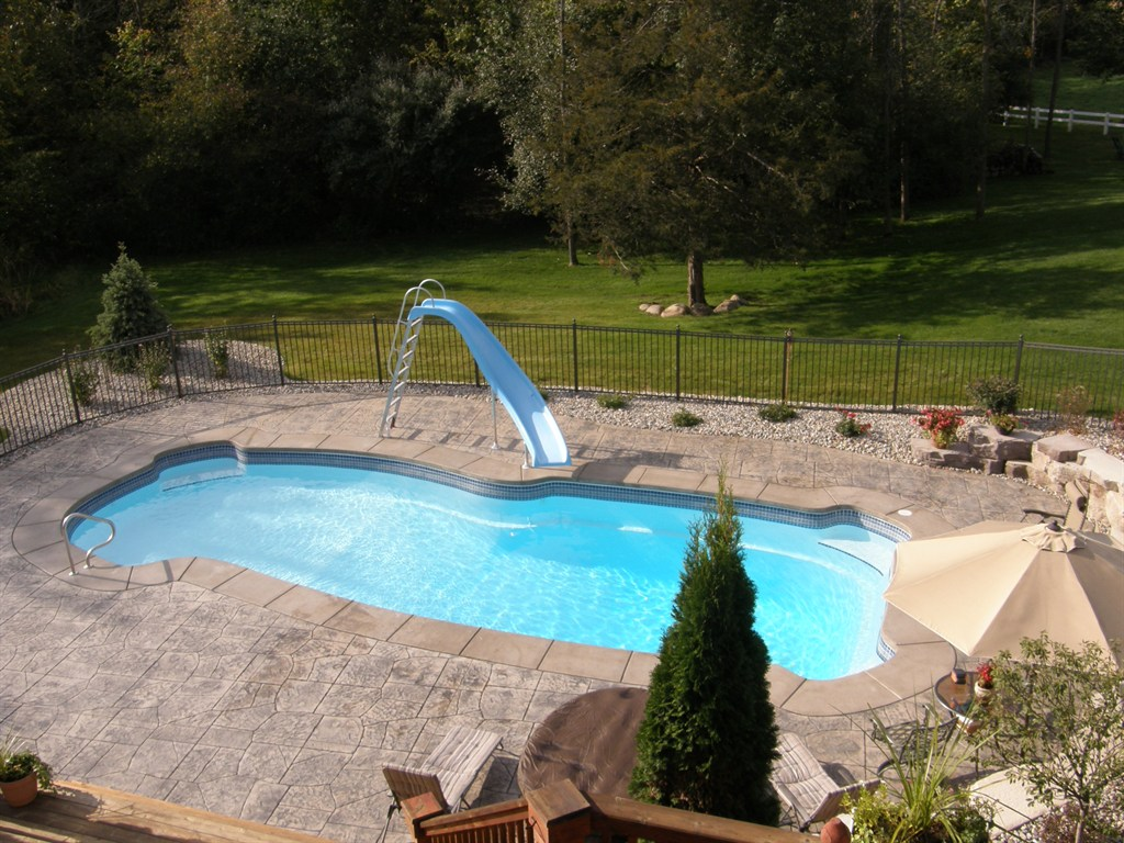 Affordable pools inc fenton mi 48430 angies list for Affordable pools houston texas