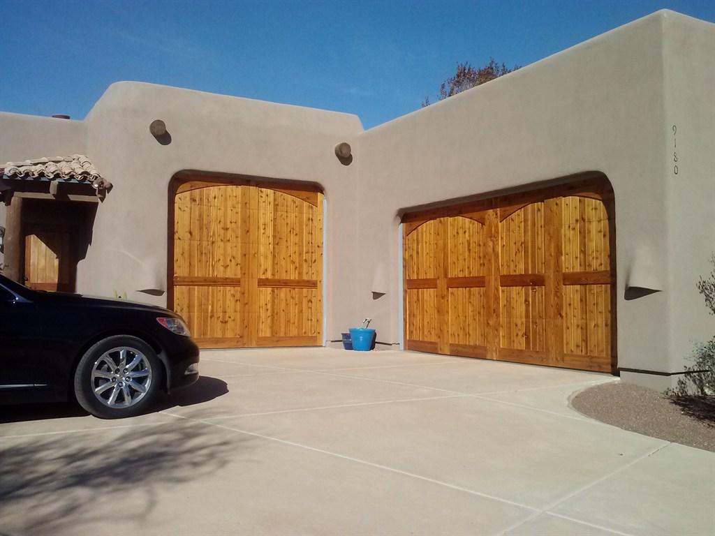 Door tech garage doors phoenix phoenix az 85028 for Garage door phoenix az