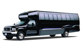 30 Passenger Luxury Coach for only $70 per...