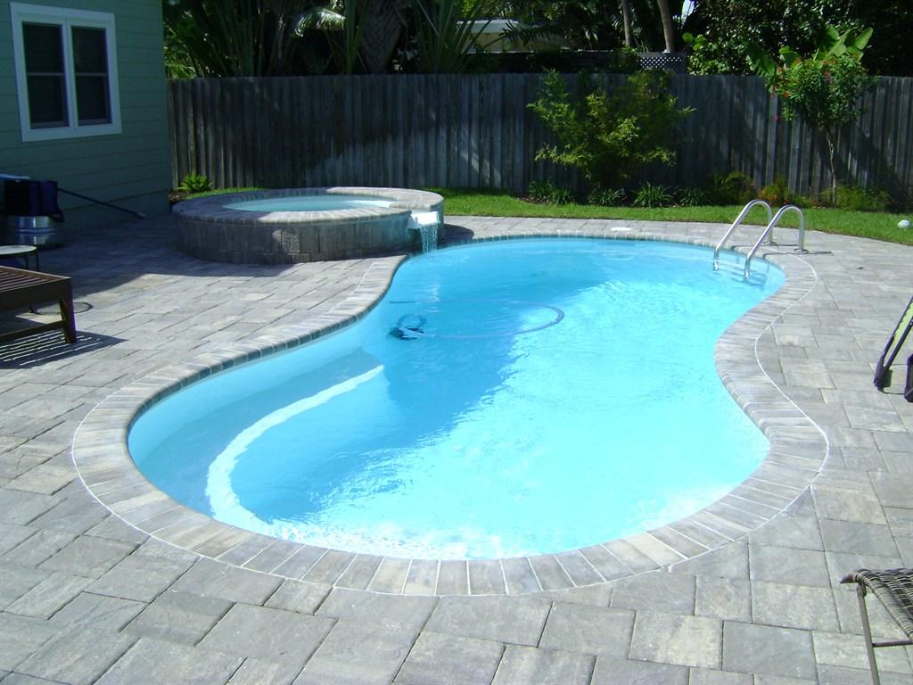 Hawaiian Island Fiberglass Pools Inc New Port Richey Fl