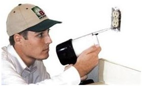 $89 for General Interior/Exterior Pest Control...