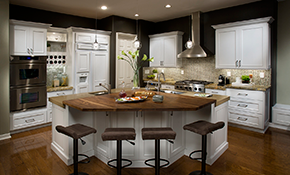 $39 for a Custom Kitchen or Bathroom Design...