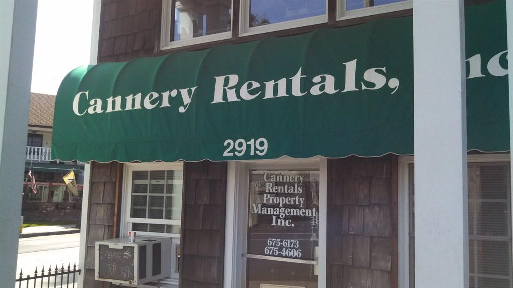 Cannery Newport Beach Rentals