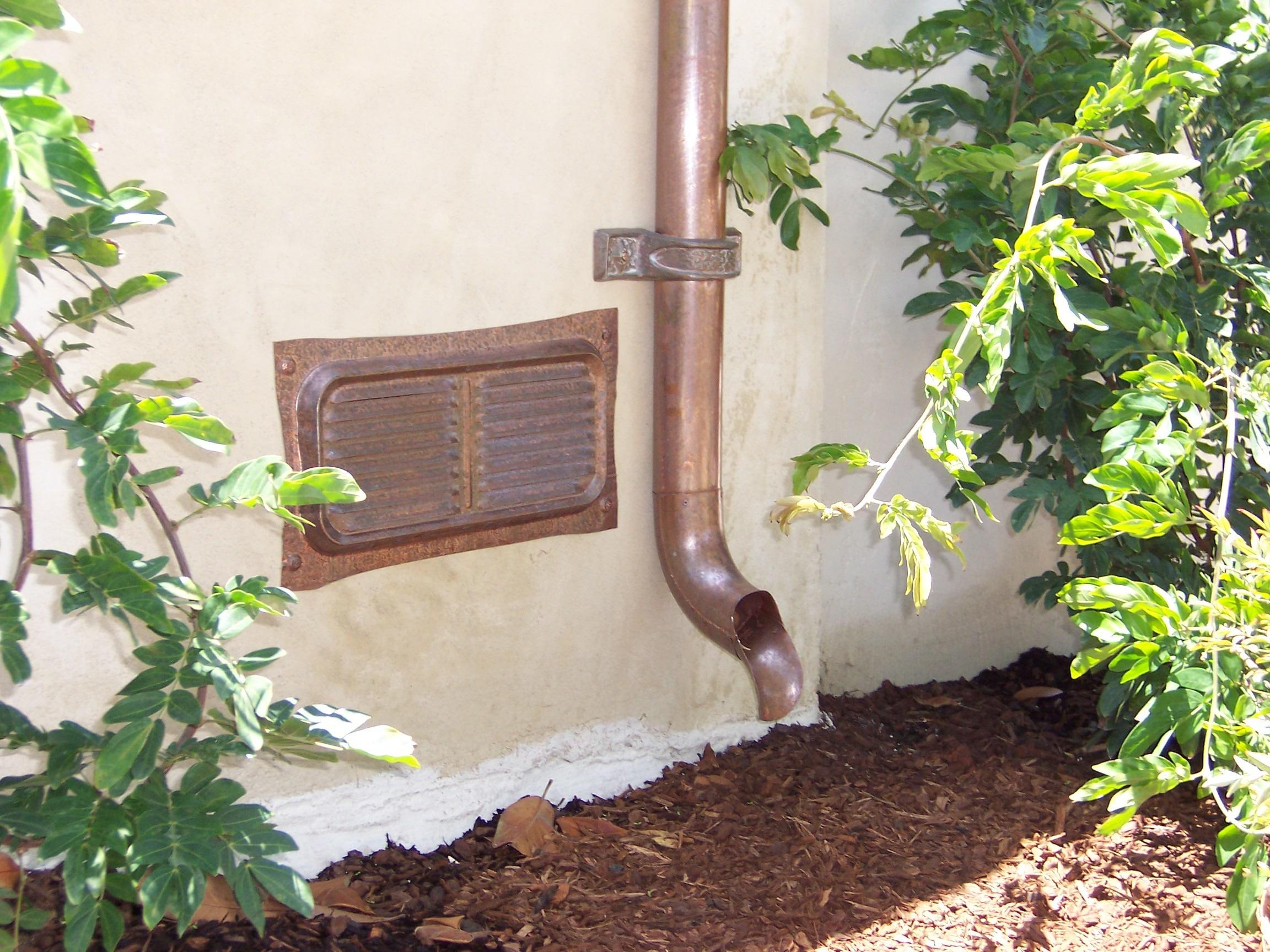 Aquatech Raingutters Soltech Patio Covers San Diego Ca