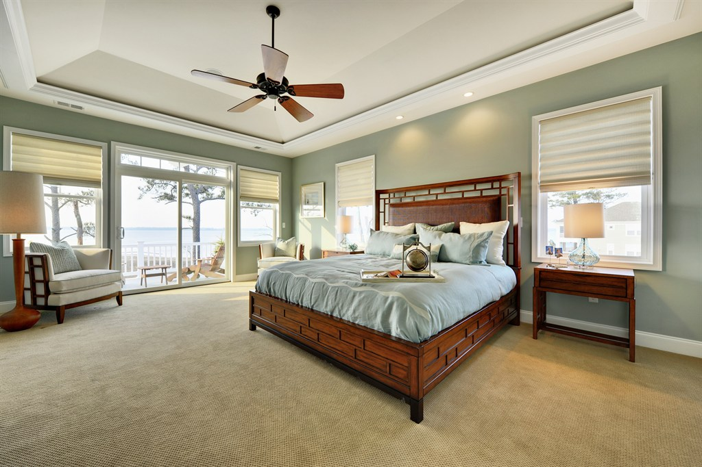 The Catalina Master Suite