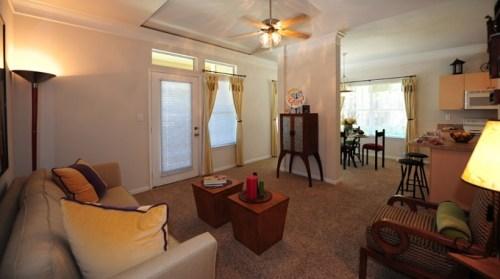 Apartment Ratings Houston