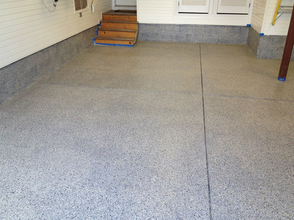 Delaware Valley Concrete Coatings Spring City Pa 19475