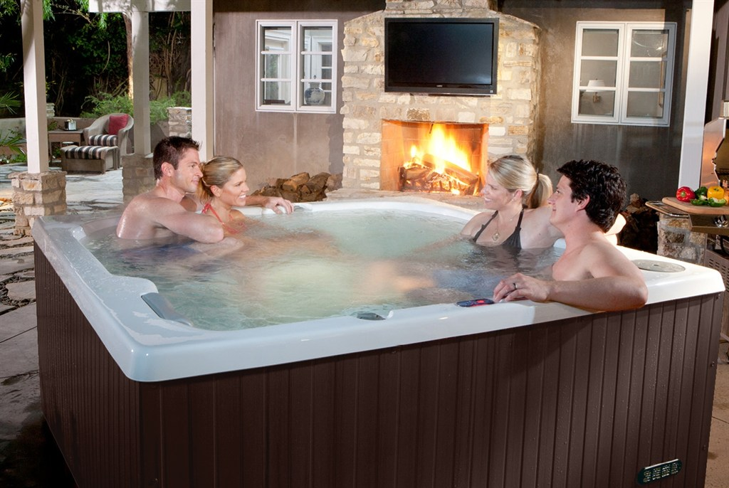 Hot Tubs for Lifestyle!