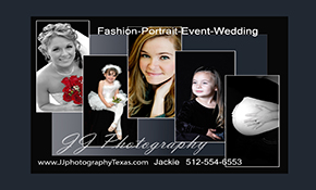 $29 for Half-off a Professional Senior Portrait...
