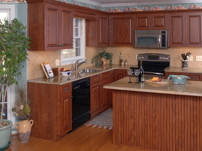 Cabinetpak kitchens louisville ky 40213 angies list for Kitchen cabinets louisville ky