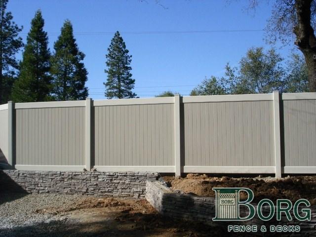 Borg Fence Amp Decks Sacramento Ca 95828 Angies List